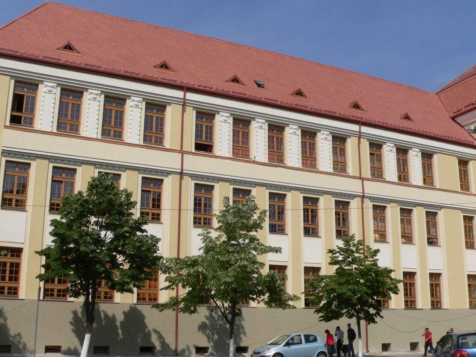 Colegiul National Mihai Eminescu