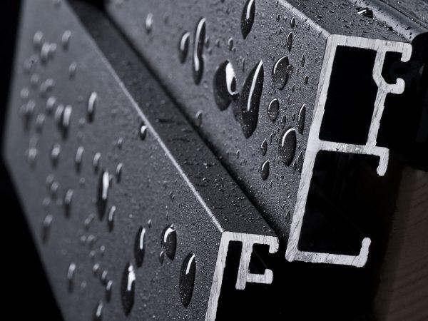 Lemn Aluminiu Fereastra