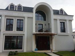 Tamplarie ferestre lemn - Case bucuresti