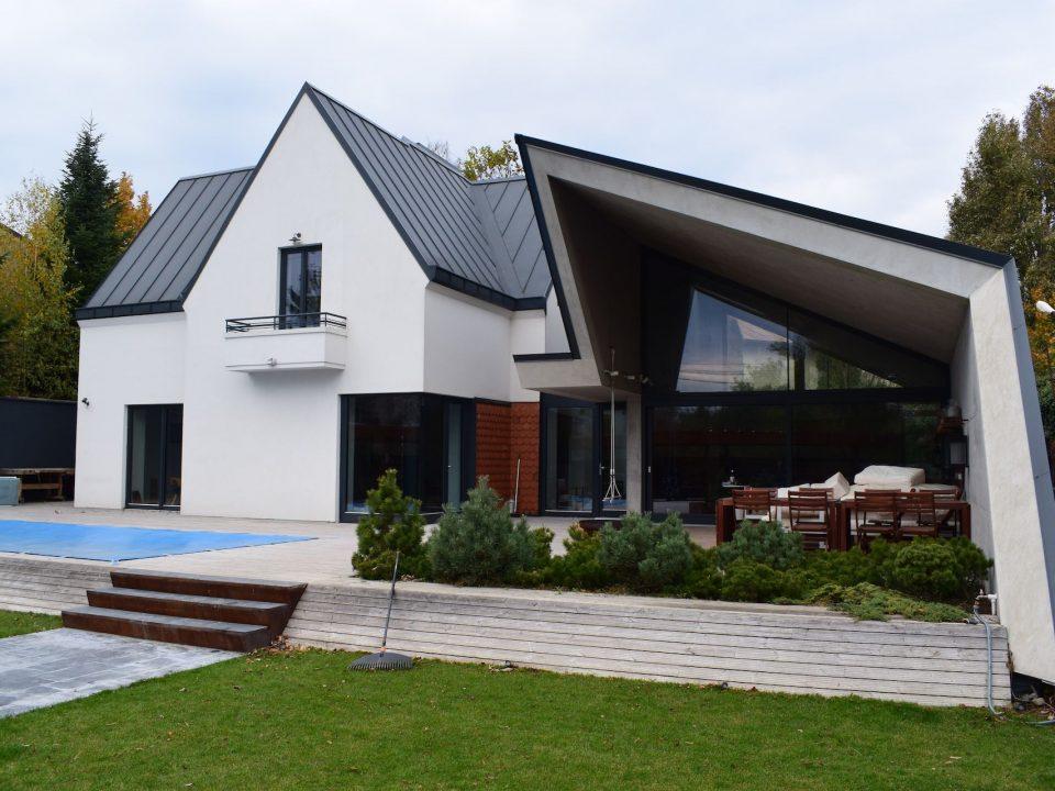 Casa privata Bucuresti