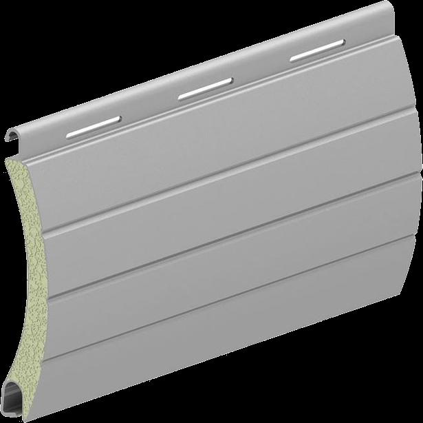 lamela aluminiu