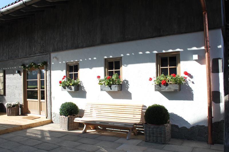 ferestrele din lemn de calitate