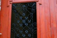 detaliu-poata-intrare-lemn-stratificat