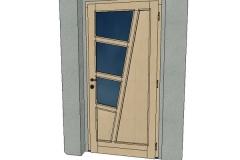 usa-intrare-lemn-stratificat-model-nr-14