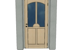 usa-intrare-lemn-stratificat-model-nr-17