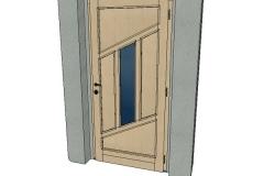 usa-intrare-lemn-stratificat-model-nr-19